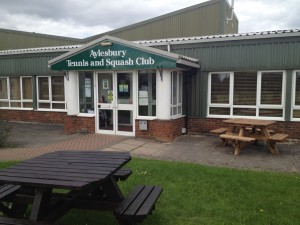 Aylesbury Tennis and Squash Club