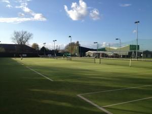 Aylesbury Courts